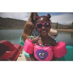 Hot Puddle Jumper Swimming Water Sports Deluxe Life Jacket Safety Vest For Kids Baby