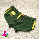 Free Shipping Mens Swimming Brief Tie Trunks Rope Style Swimsuit Sexy Bathing Pants For Men